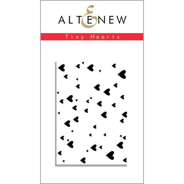Altenew Tiny Hearts Stamp Set