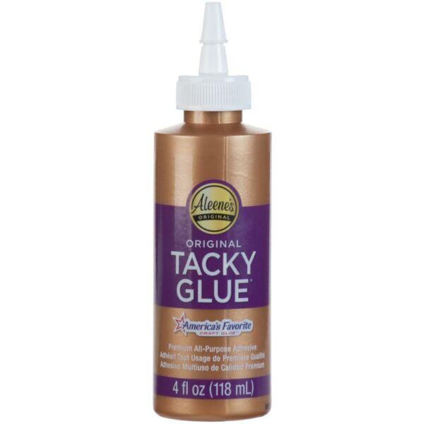 Aleene's Original Tacky Glue 118ml