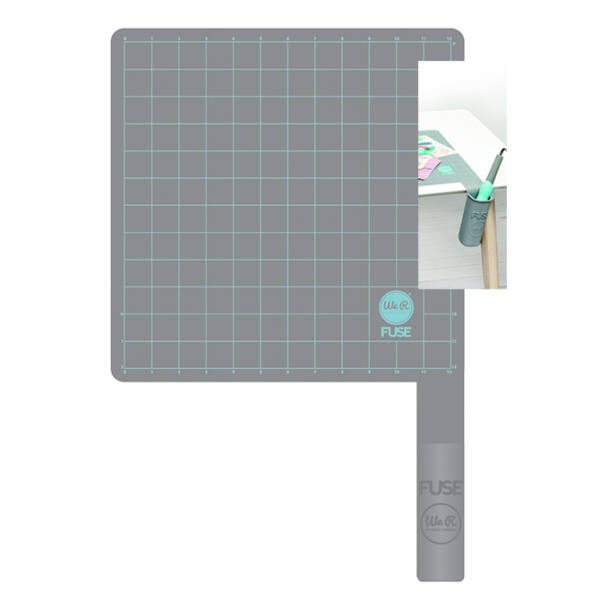 We R Memory Keepers Fuse Tool Mat and Holster