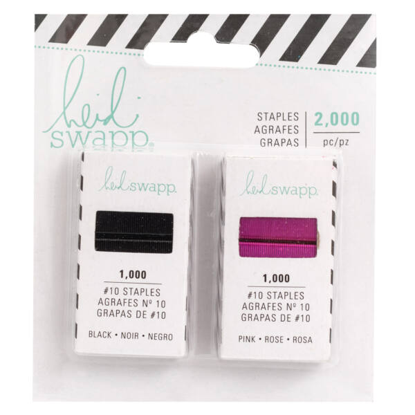 Heidi Swapp - Mini Stapler Refill