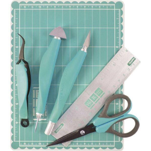 We R Memory Keepers Mini Tool Kit