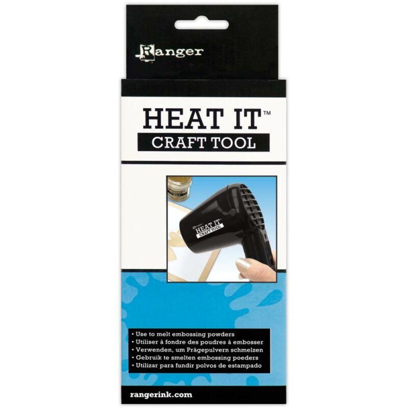 Ranger Heat It Craft Tool Heat Gun -EU version