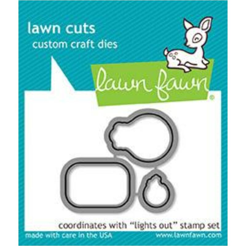 Lawn Cuts - Lights Out