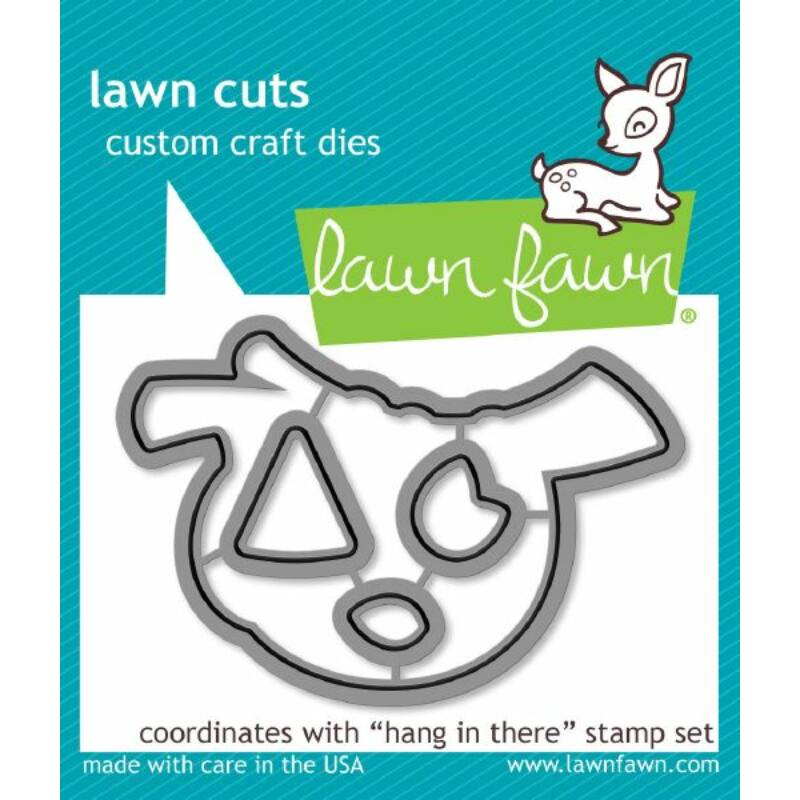 Lawn Cuts - Hang in There