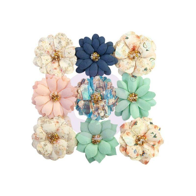 Prima Marketing - Capri Paper Flowers - Amalfi