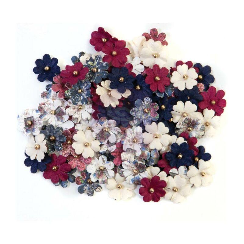 Prima Marketing - Darcelle Paper Flowers - Little Steps