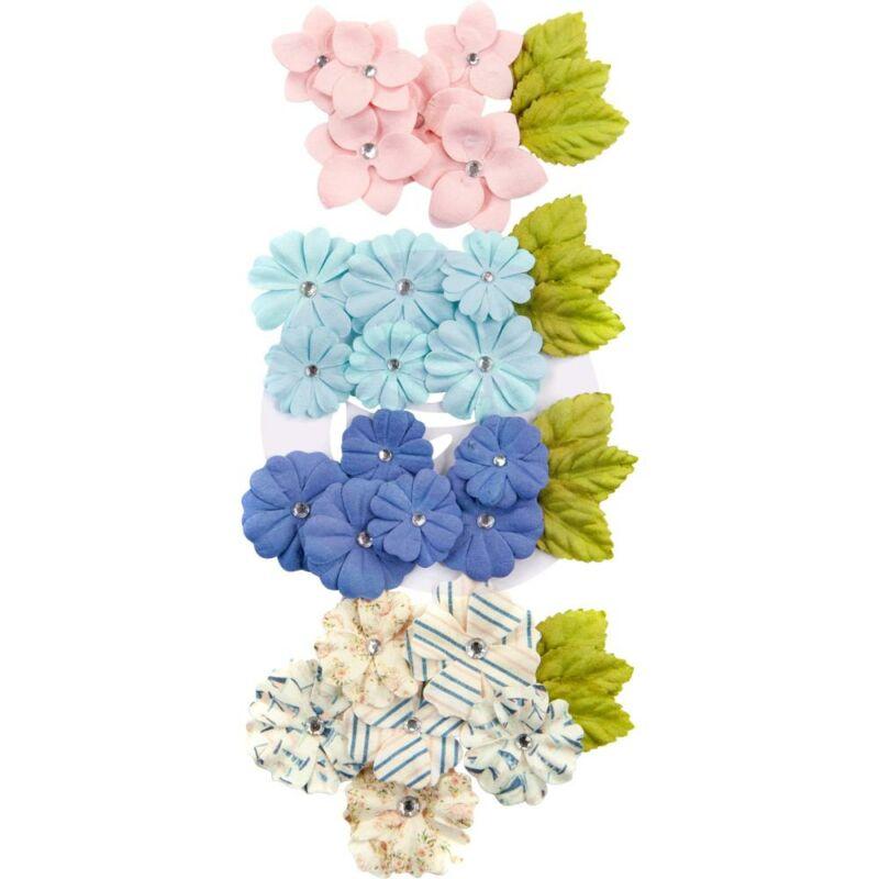 Prima Marketing - Golden Coast Flower - Del Mar (36 Pieces)