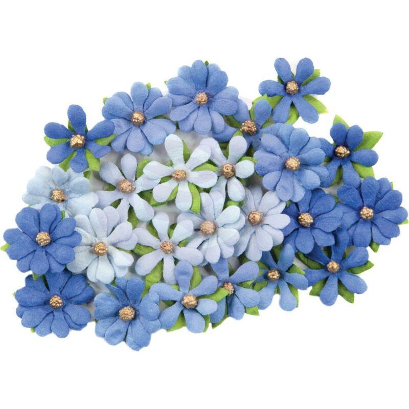 Prima Marketing - Golden Coast Flower - Marina (24 Pieces)