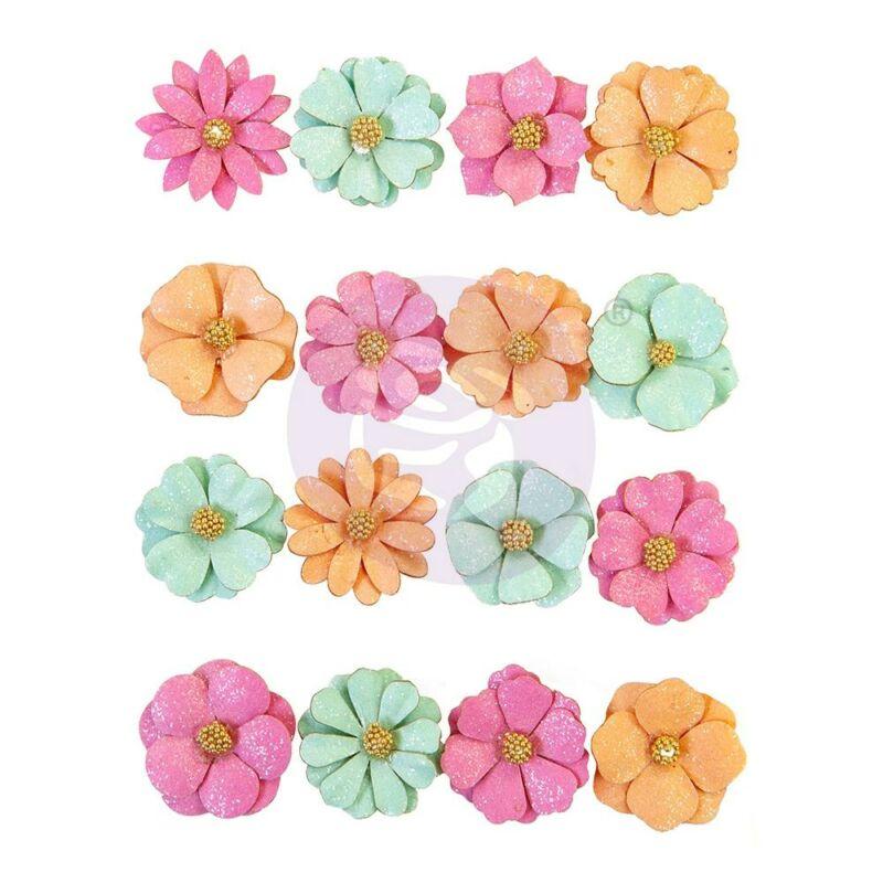 Prima Marketing - Surfboard Paper Flowers - Surf Break
