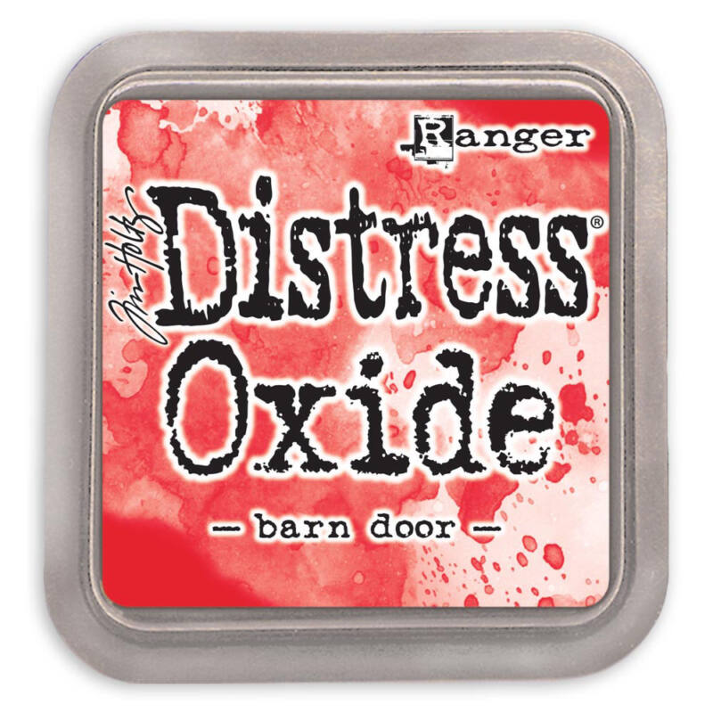 Tim Holtz Distress Oxide Ink Pad - Barn Door