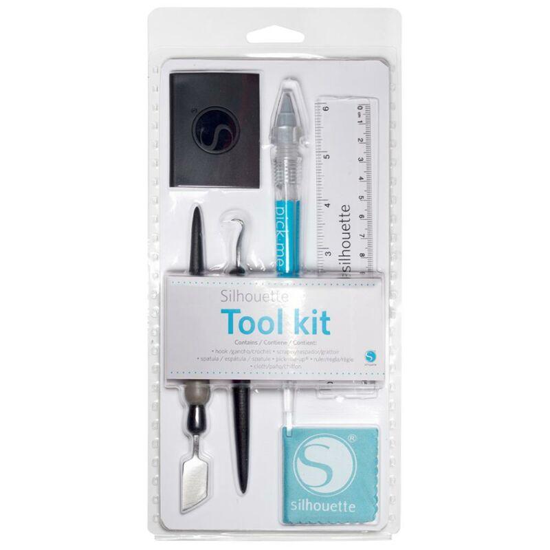 Silhouette Tool Kit