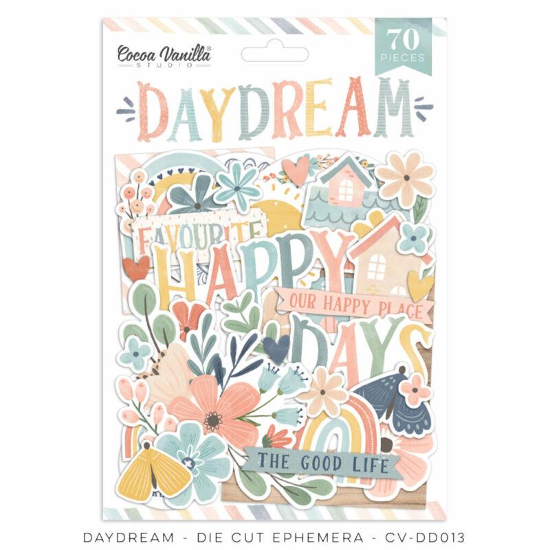 Cocoa Vanilla Studio - Daydream Ephemera