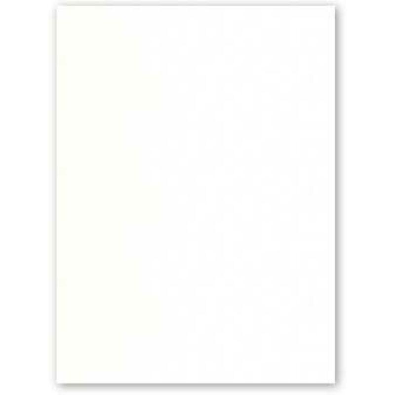 "Neenah 110lb Classic Crest Cardstock 8.5""X11"" 10/Pkg"