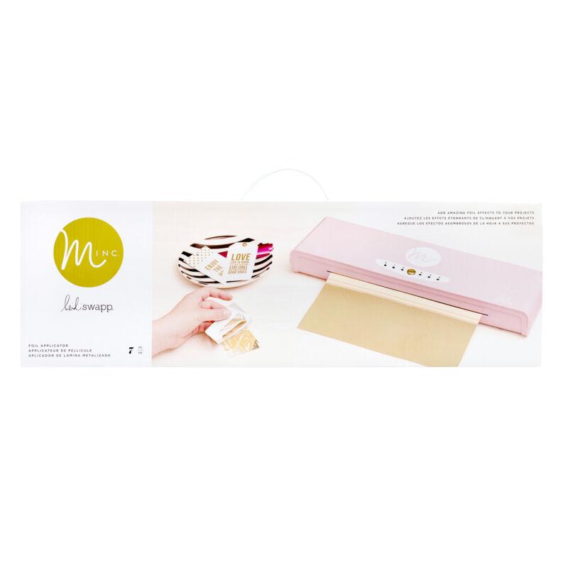 Heidi Swapp - Minc 12 inch Blush Foil Applicator EU