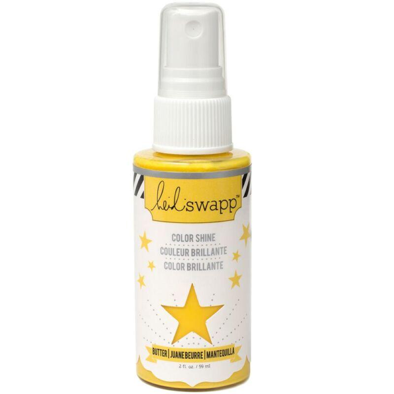Heidi Swapp Color Shine - Butter