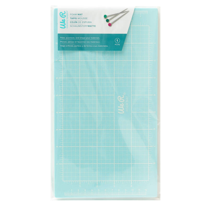 We R Memory Keepers - Foam Mat Craft Surface 8.5x11