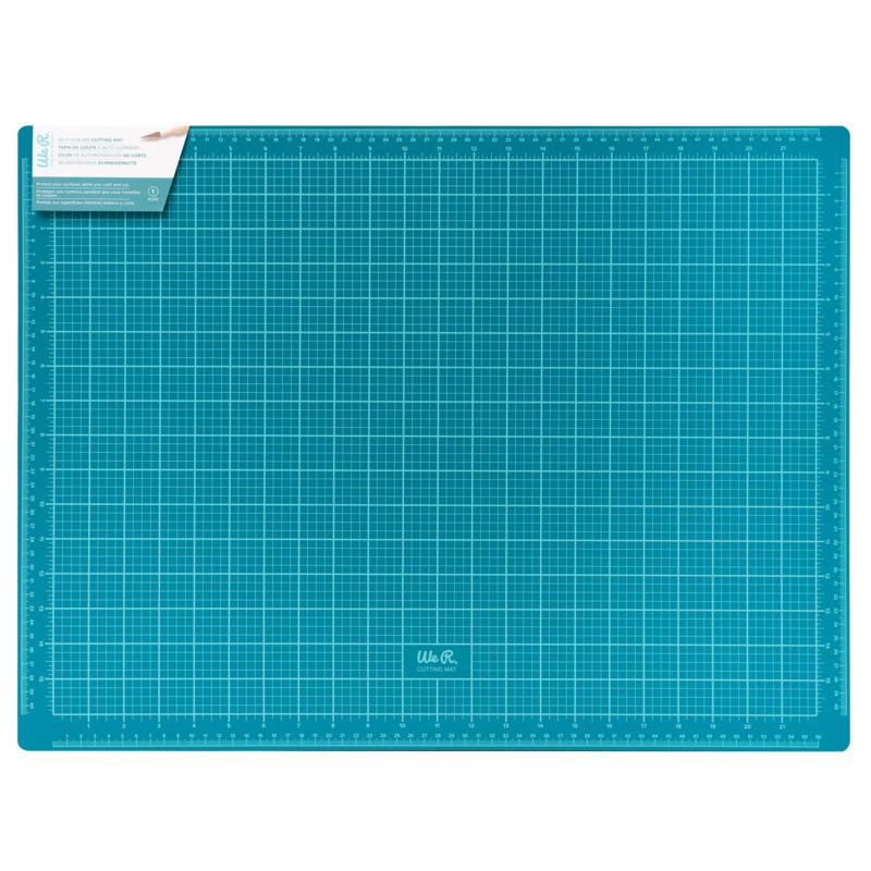 We R Memory Keepers - Self-healing Cutting Mat 18x24