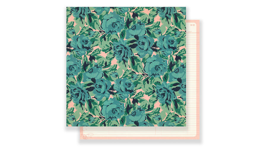 12x12 papers crate paper maggie holmes flourish 12x12 paper click to enlarge mightylinksfo