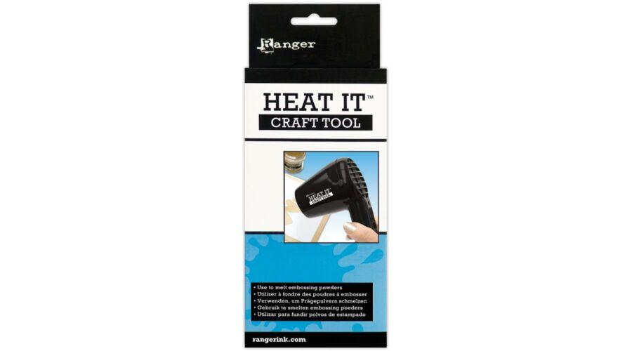 Heat embossing ranger heat it craft tool heat gun eu for Ranger heat it craft tool